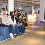 Students-attending-forum